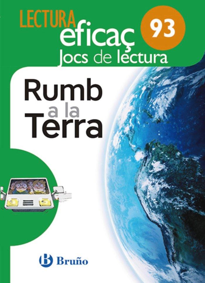 Rumb a la terra joc lectura cataluña/baleares