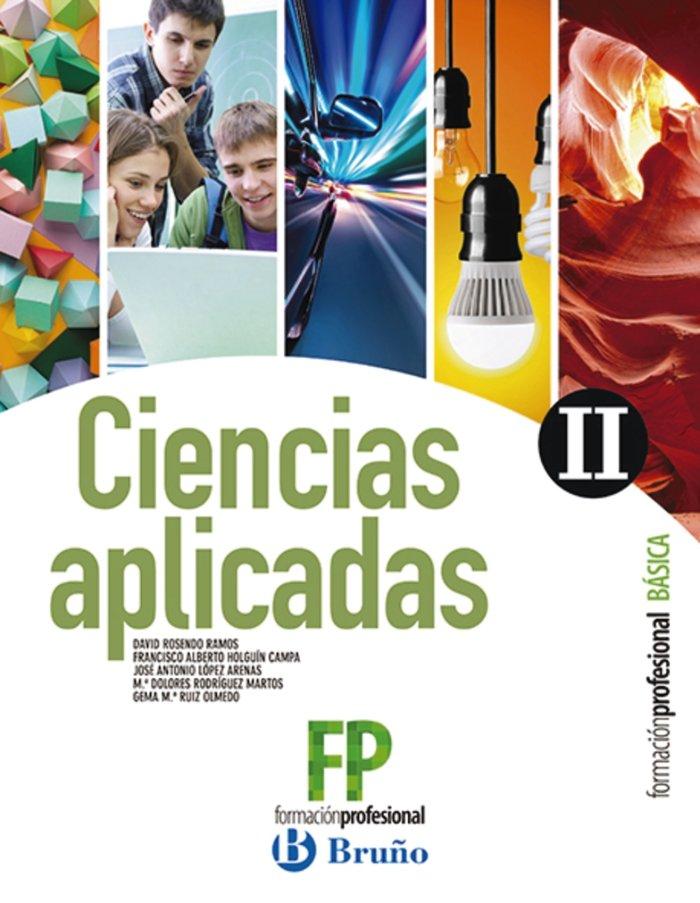 Ciencias aplicadas ii fpb 18