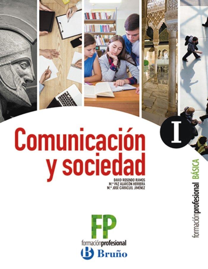 Comunicacion sociedad i fpb 18
