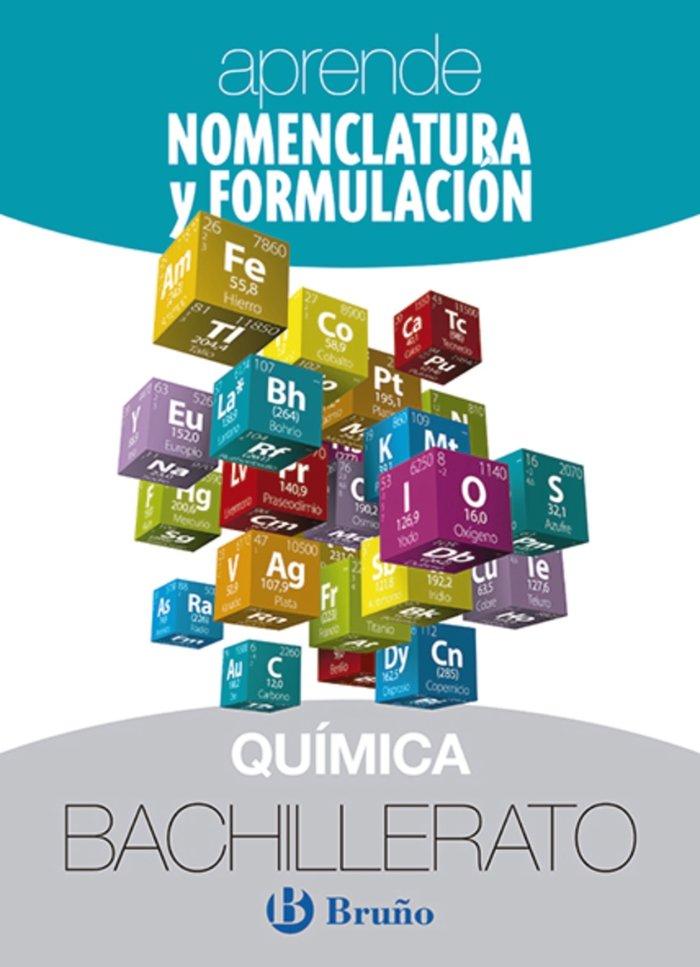 Aprende nomenclatura y formulacion quimica 18 nb