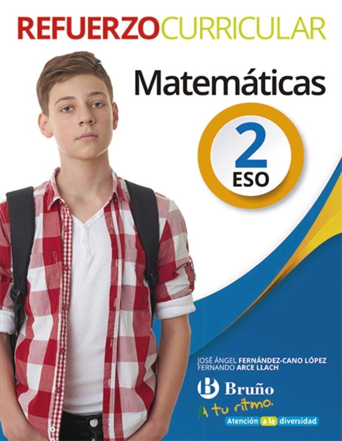 Refuerzo curricular matematicas 2ºeso 18 a tu ritm
