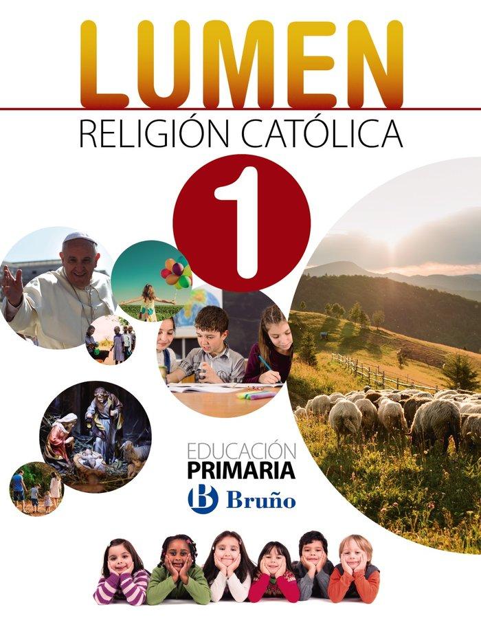 Religion 1ºep andalucia/murcia lumen 19