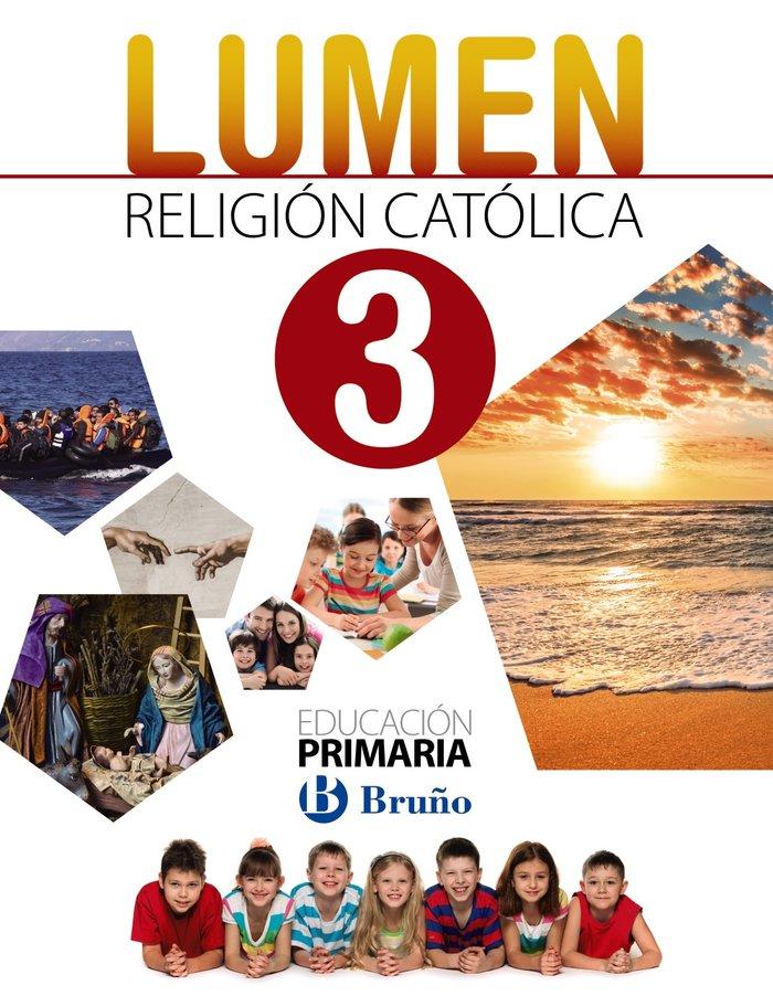 Religion 3ºep andalucia/murcia 19 lumen