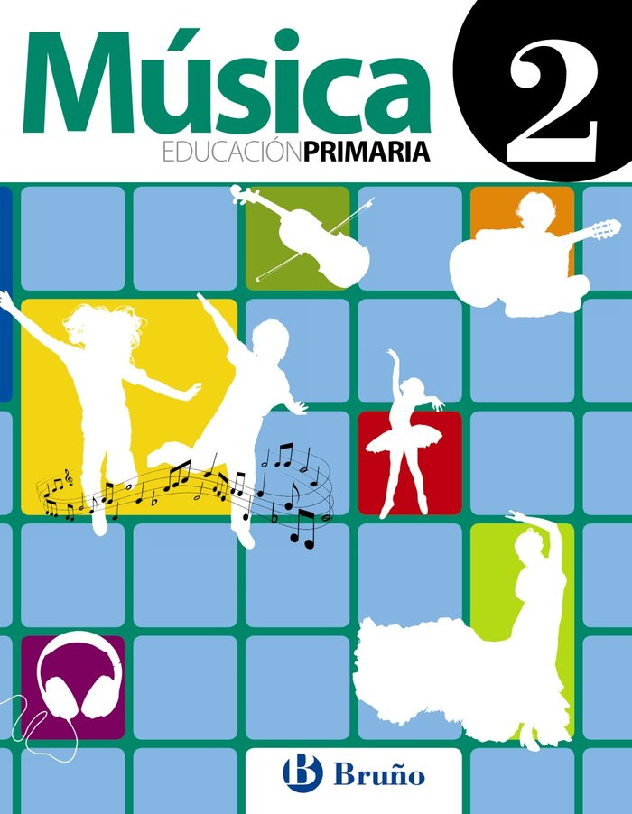 Musica 2ºep andalucia/murcia 19