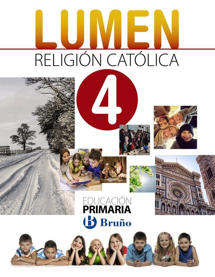 Religion 4ºep andalucia/murcia lumen 19