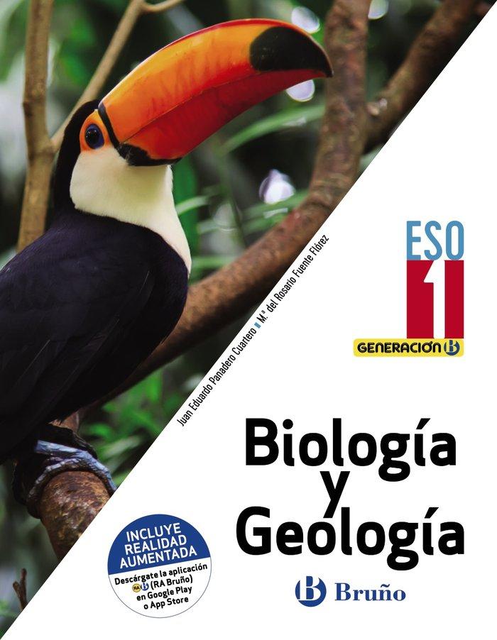 Biologia geologia 1ºeso 20 generacion b
