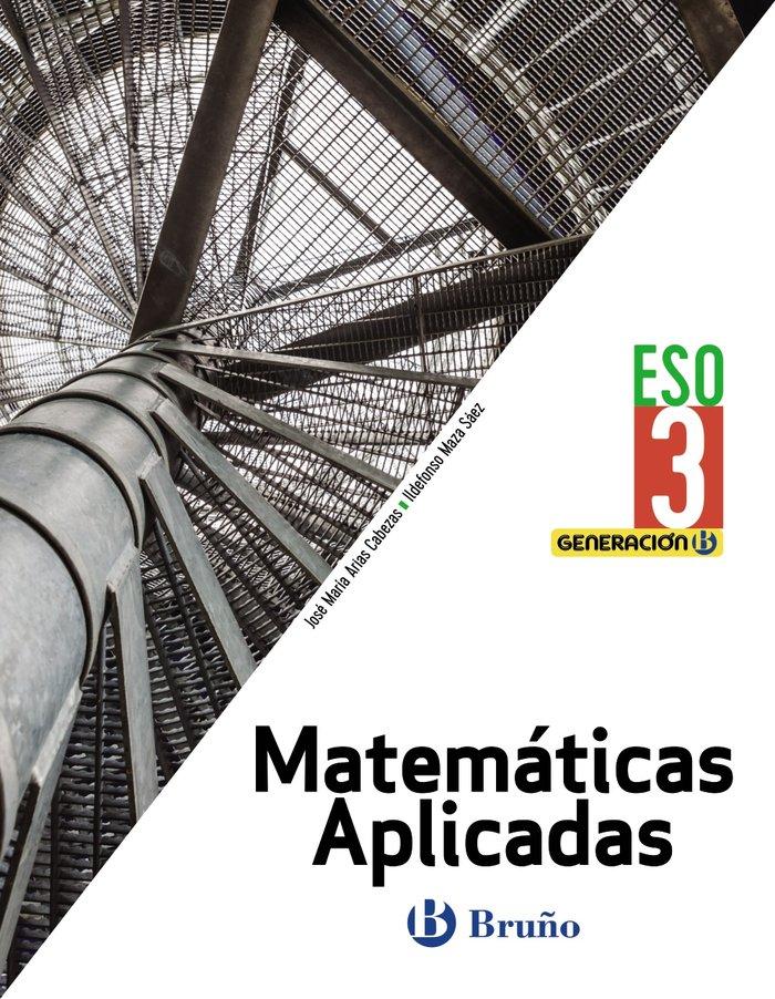 Matematicas aplicadas 3ºeso 20 generacion b