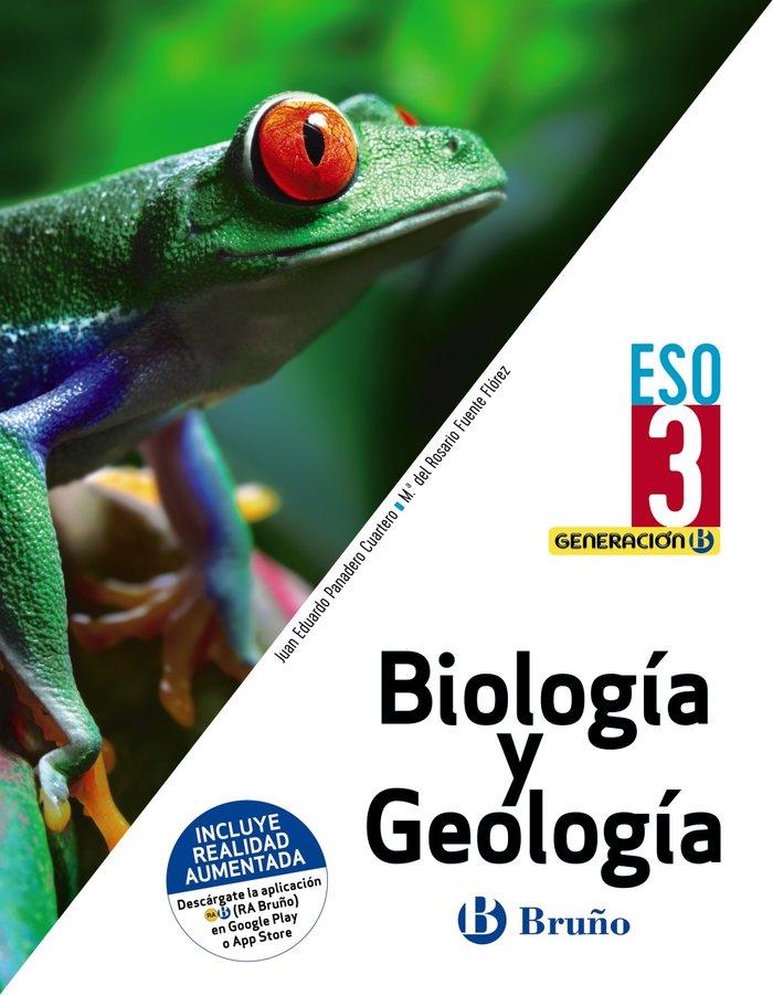 Biologia geologia 3ºeso 20 generacion b