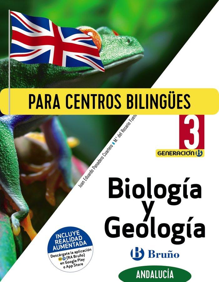 Biologia geologia 3ºeso biling.andalucia 20 genera