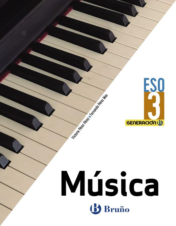 Musica 3ºeso 20 generacion b