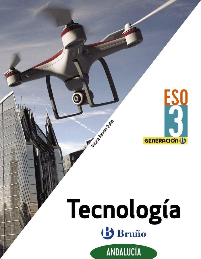 Tecnologia 3ºeso andalucia 20 generacion b