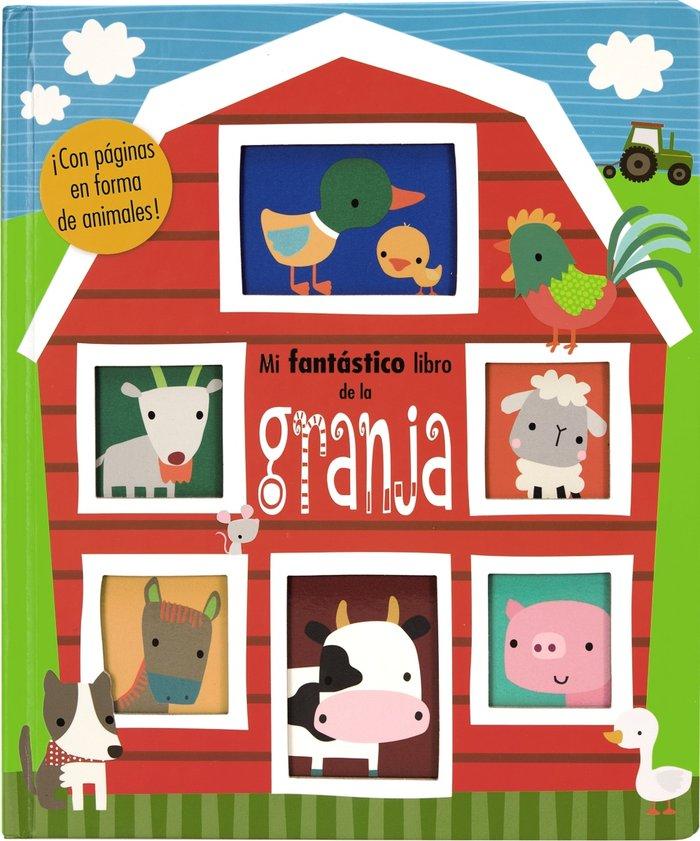 Mi fantastico libro de la granja