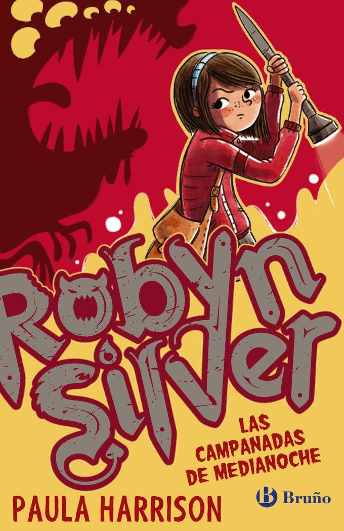 Robyn silver 1 las campanadas de medianoche
