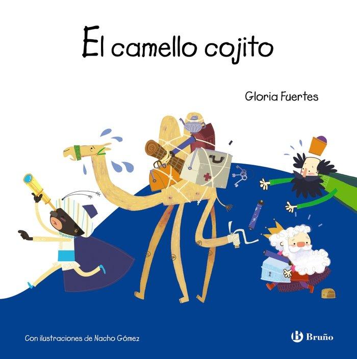 Camello cojito (album),el
