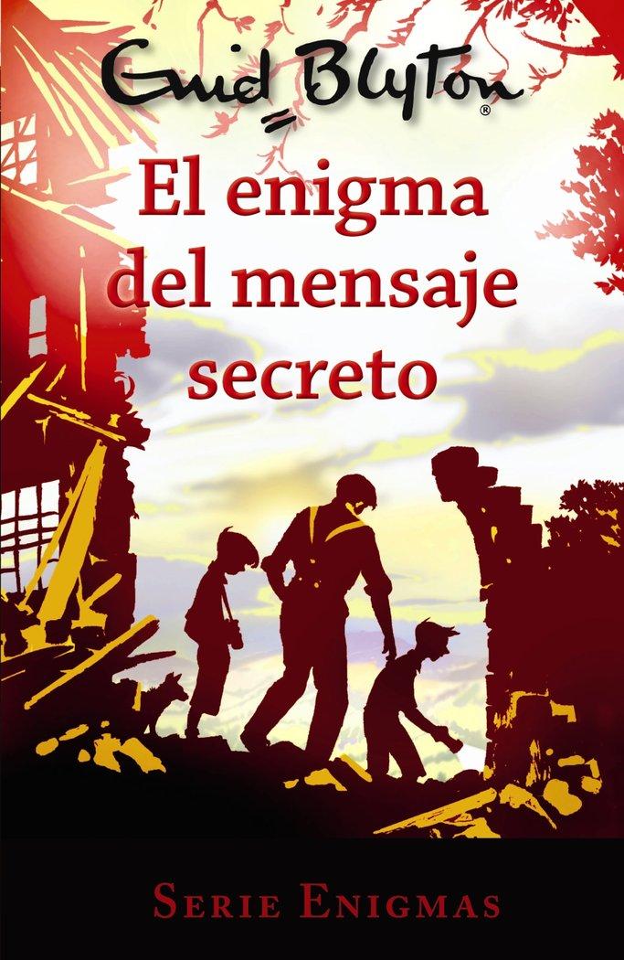 Serie enigmas 2 el enigma del mensaje secreto