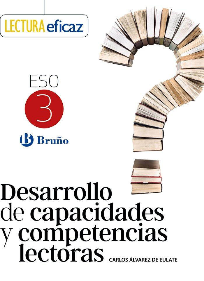 Desarrollo capac.competencias lectoras 3ºeso 20