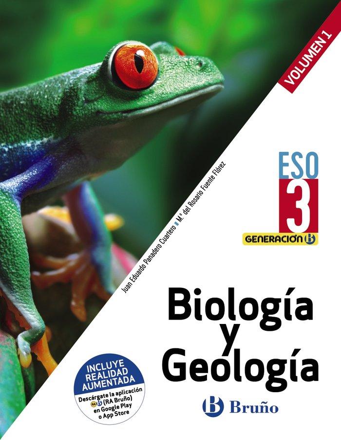 Biologia geologia 3ºeso trimes.20 generacion b