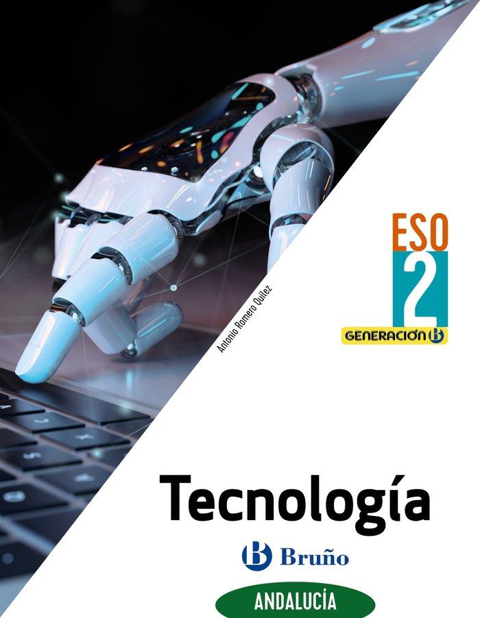 Tecnologia 2ºeso andalucia 21 generacion b
