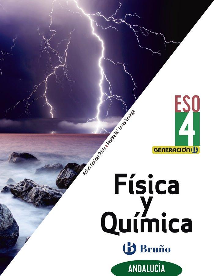 Fisica quimica 4ºeso bilingue andalucia 21 generac