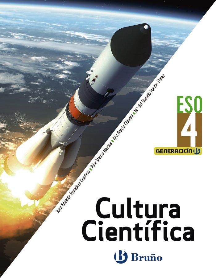 Cultura cientifica 4ºeso 21 generacion b