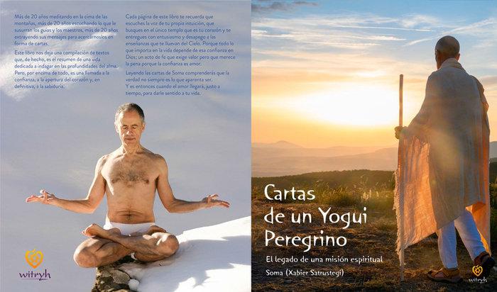 Cartas de un yogui peregrino