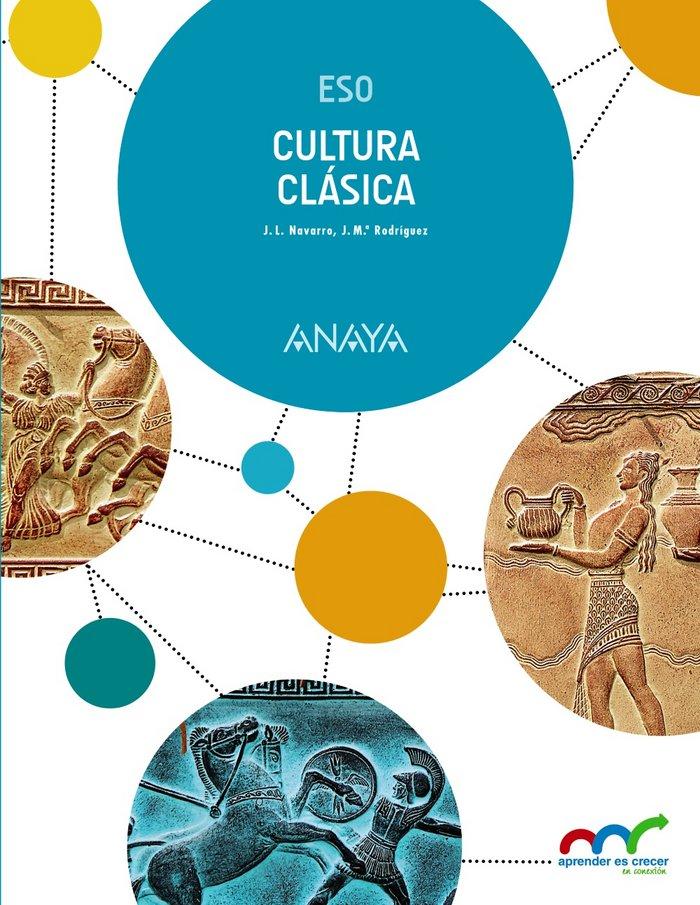 Cultura clasica eso 15 galicia/euskadi