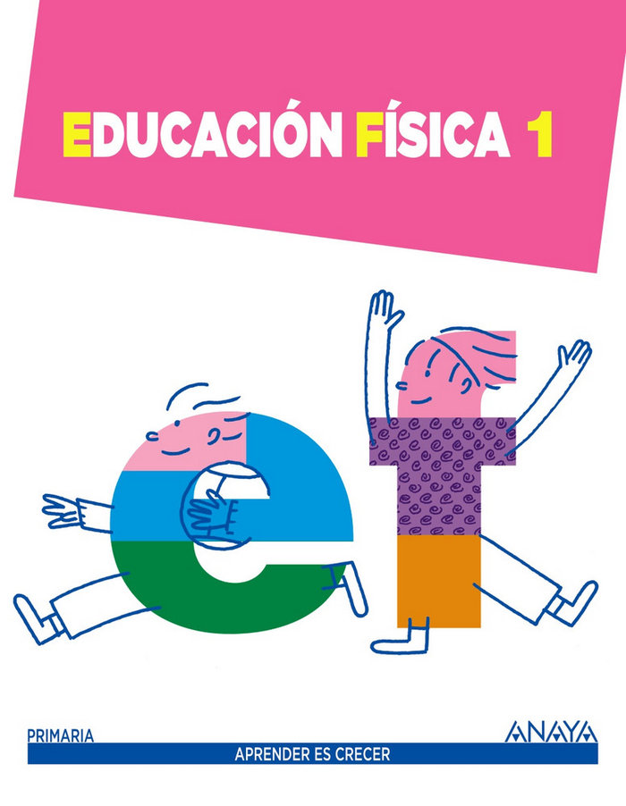Educacion fisica 1ºep andalucia 15