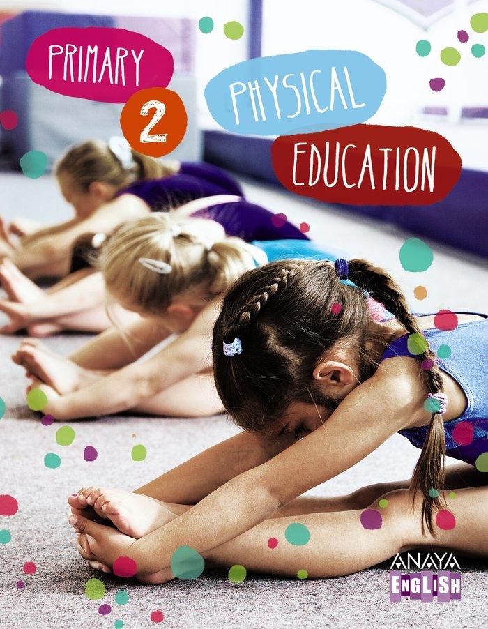 Physical education 2ºep andalucia 15
