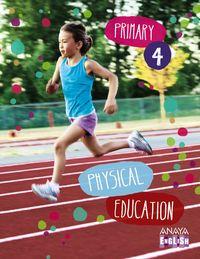 Physical education 4ºep andalucia 15