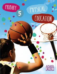 Physical education 5ºep andalucia 15