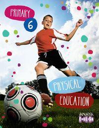 Physical education 6ºep andalucia 15