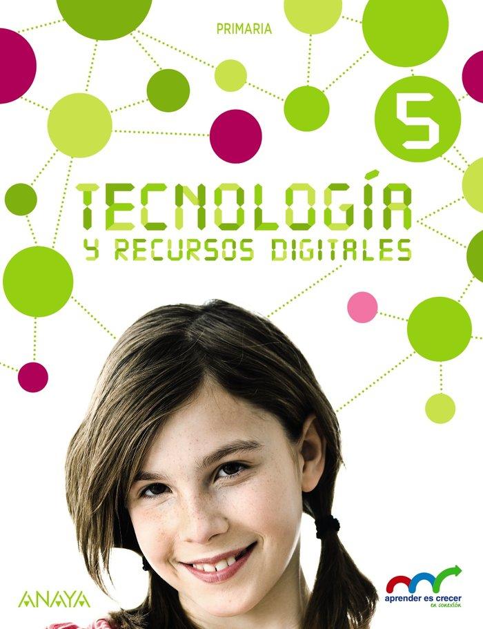 Tecnologia 5ºep recursos digitales madrid 16 apr.