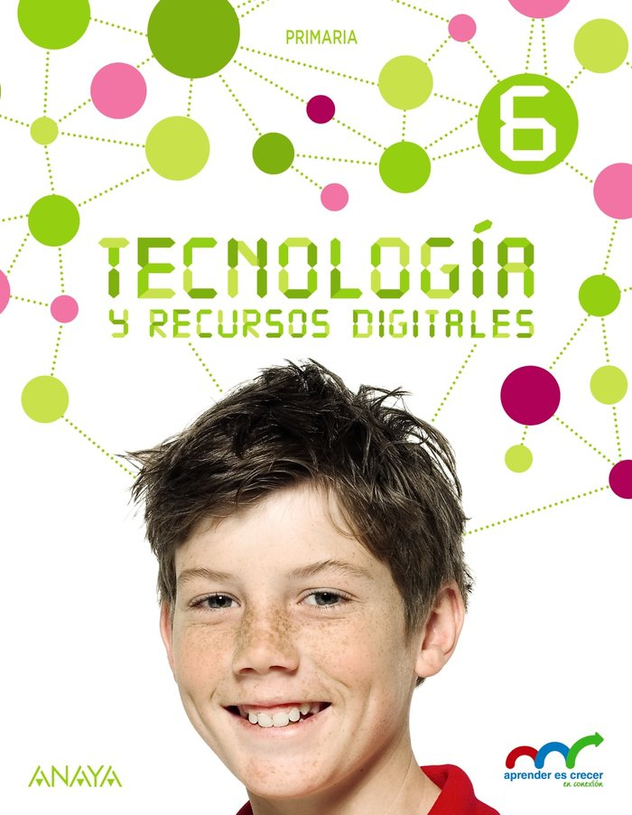 Tecnologia 6ºep recursos digitales madrid 16 apr.