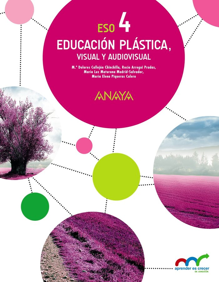 Educacion plastica vis.audiovis.4ºeso mec 16 apren