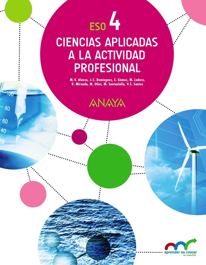 Ciencias aplicadas activ.profesional 4ºeso 16