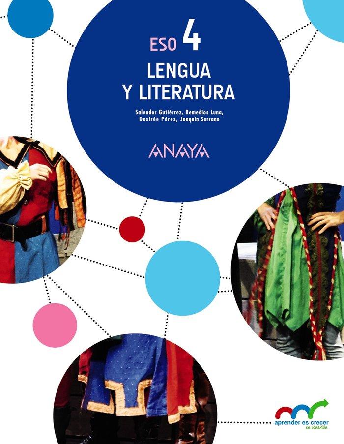 Lengua 4ºeso andalucia 16 aprender es crecer en co
