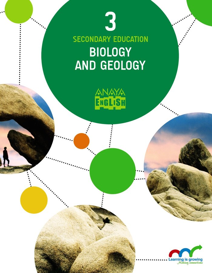 Biology geology 3ºeso andalucia 16