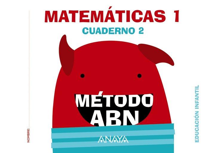 Matematicas abn nivel 1 cuaderno 2 16