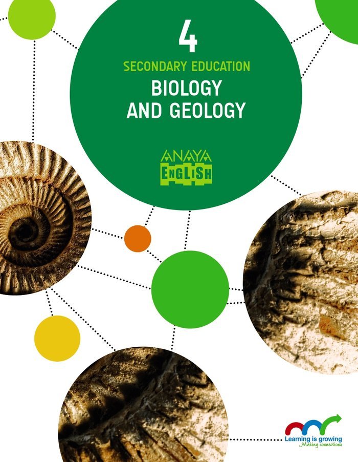 Biology geology 4ºeso andalucia 16