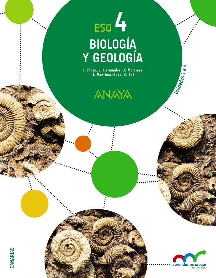 Biologia geologia 4ºeso canarias 16
