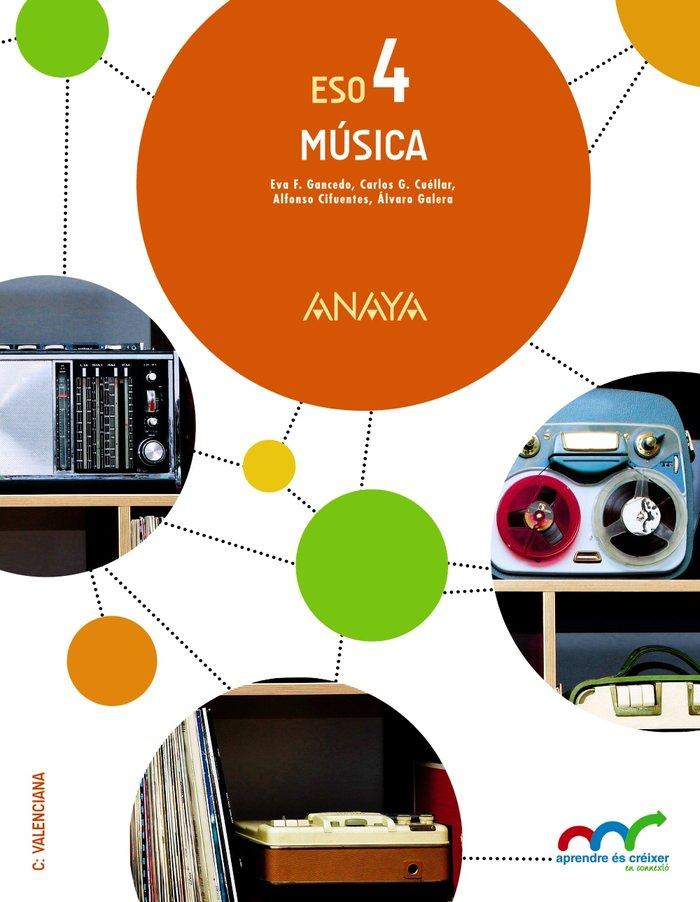 Musica 4ºeso valencia 16 aprendre creixer