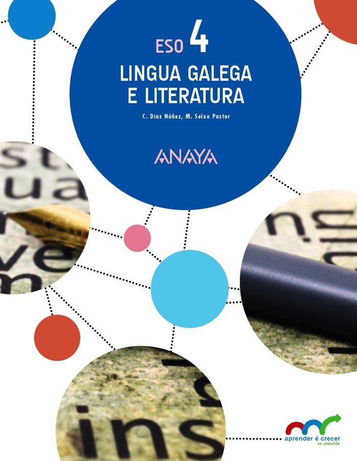Lingua galega literatura 4ºeso trim.16 aprender cr