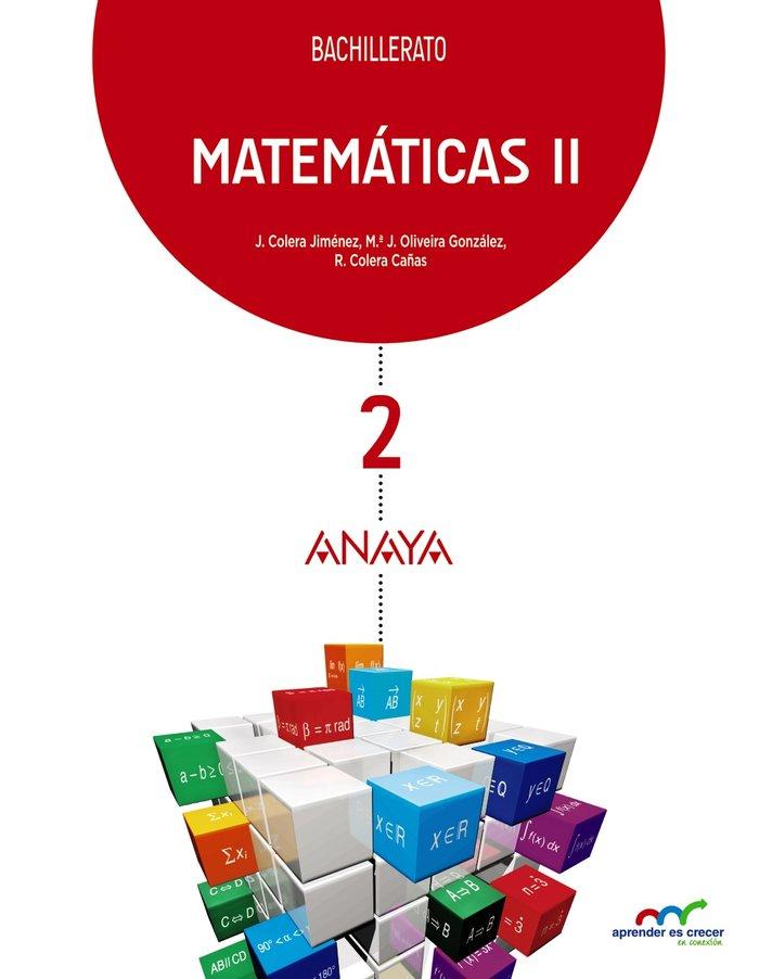Matematicas ii 2ºnb cc.nn 16 aprender crecer