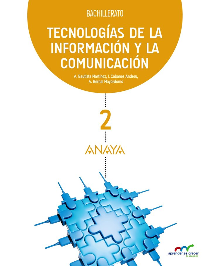 Tecnologias informac.comunicacion ii nb 16
