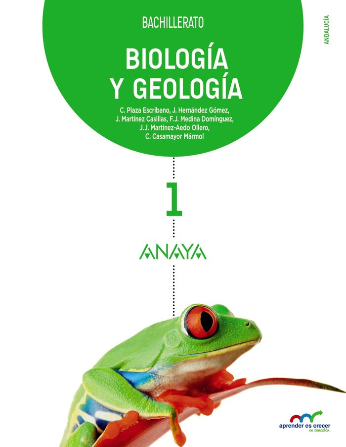Biologia geologia 1ºnb andalucia 16 apr.crecer