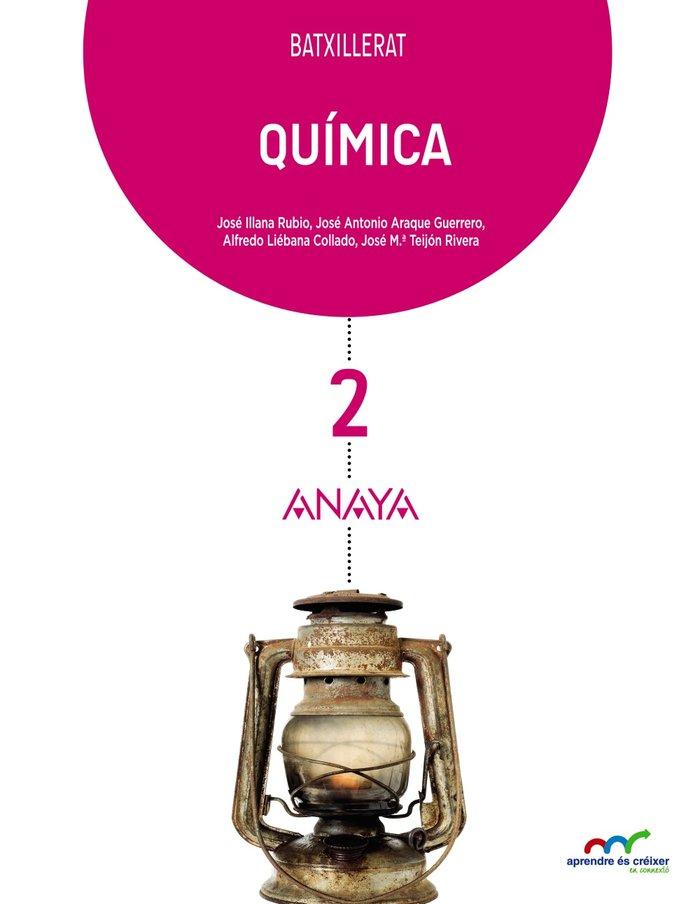 Quimica 2ºnb valencia/baleares 16 aprendre creixer