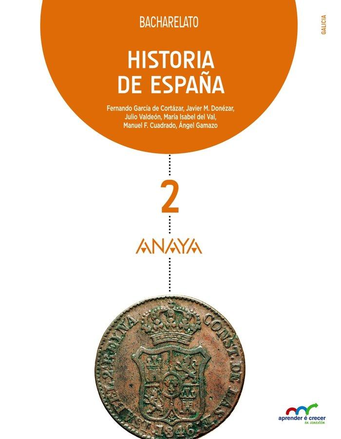 Ha.españa ii 2ºnb galicia 16
