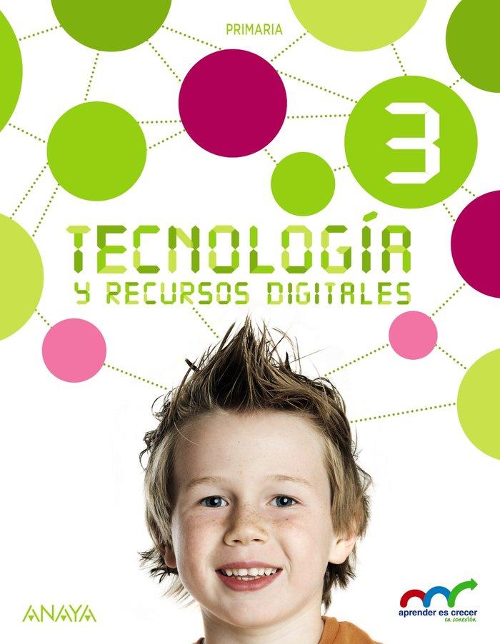 Tecnologia 3ºep recur.digitales madrid 16 apr