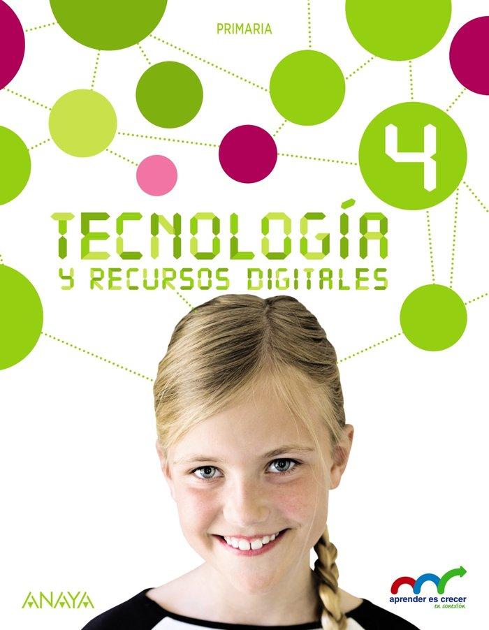 Tecnologia 4ºep recur.digitales madrid 16 apr.
