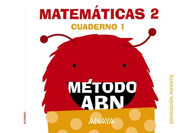 Matematicas abn nivel 2 cuaderno 1 ei 16